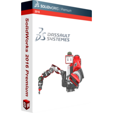 Solidworks 2016 Premium Product