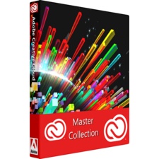 Adobe CC 2015 Master Collection Package