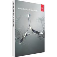 Purchase and Download Adobe Acrobat XI Standard